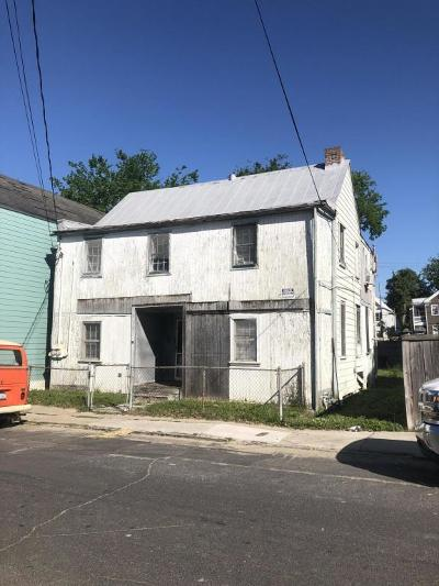 Charleston Multi Family Home For Sale: 36 South Street