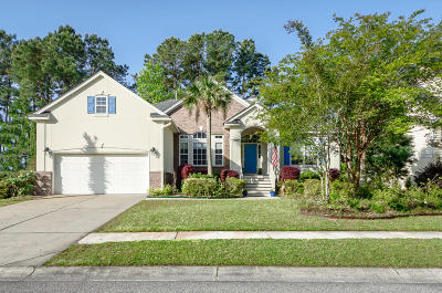 Rivertowne Country Club Single Family Home Contingent: 1596 Oakhurst Drive