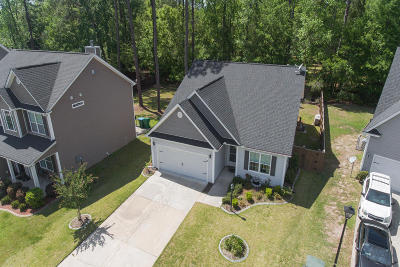 Ladson Single Family Home Contingent: 255 Withers Lane
