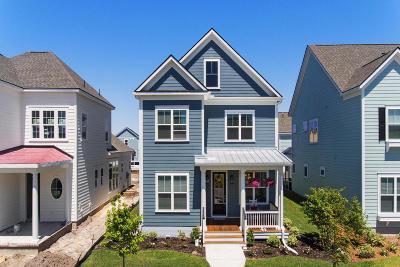 Summerville Single Family Home For Sale: 410 Eliston Street