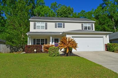 North Charleston Single Family Home For Sale: 7904 Long Shadow Lane