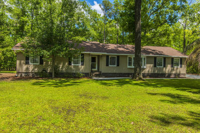 Single Family Home For Sale: 2111 Hummingbird Lane