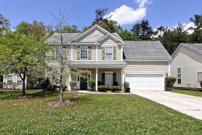 Legend Oaks Plantation Single Family Home For Sale: 118 Carolinian Drive