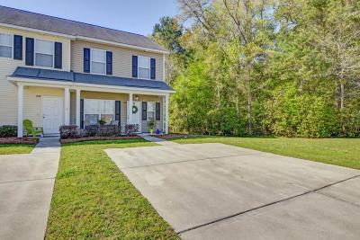 Attached For Sale: 228 Congaree River Drive