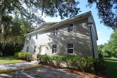Charleston Multi Family Home For Sale: 18 S Anderson Avenue