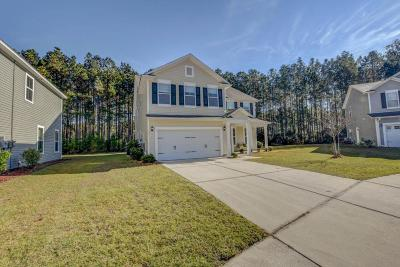 Summerville Single Family Home For Sale: 110 Swiftwater Way
