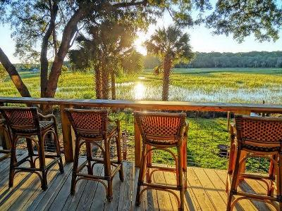 Edisto Island SC Single Family Home For Sale: $469,500