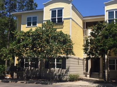 Attached For Sale: 1811 Telfair Way #W/ Stora