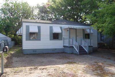 North Charleston Single Family Home For Sale: 2755 E Surrey Drive