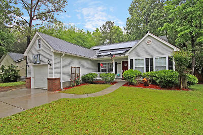 Single Family Home For Sale: 2978 Bolton Road