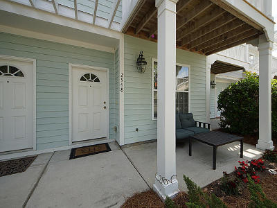 Attached For Sale: 2948 Sugarberry Lane