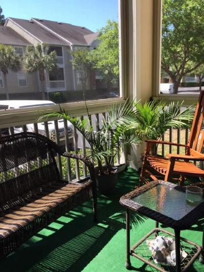 Attached For Sale: 1600 Long Grove Drive #1711