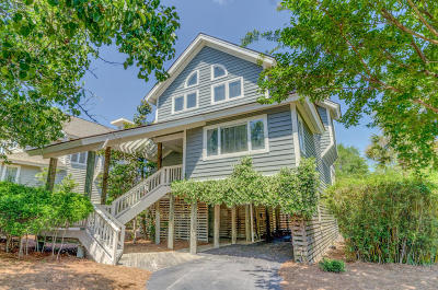 Johns Island SC Single Family Home For Sale: $975,000
