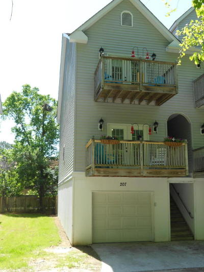 Attached For Sale: 949 E Estates Boulevard #207