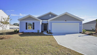 Moncks Corner Single Family Home For Sale: 511 Wayton Circle