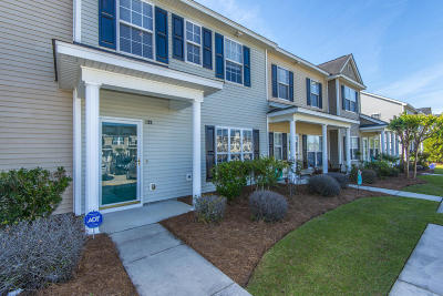 Attached For Sale: 132 Broad River Drive