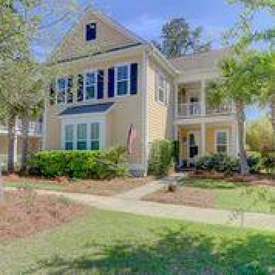 Single Family Home For Sale: 1858 Carolina Bay Drive