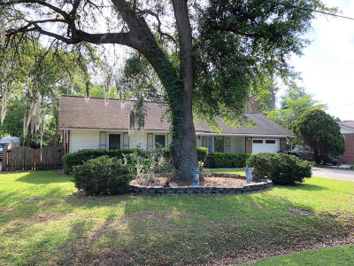 Single Family Home For Sale: 211 Hastie Drive