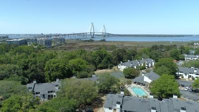 Attached For Sale: 275 Alexandra Drive #15