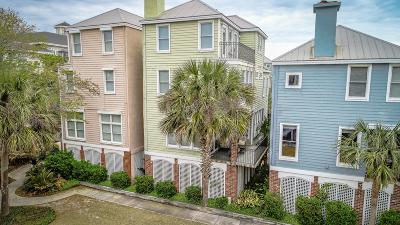 Isle Of Palms SC Single Family Home For Sale: $950,000