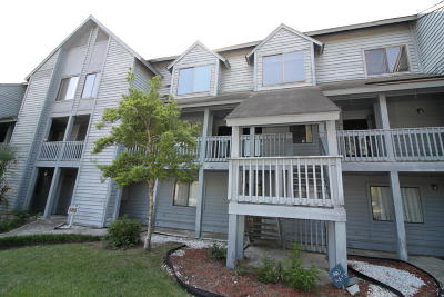 Attached For Sale: 8483 Yadkin Circle #J