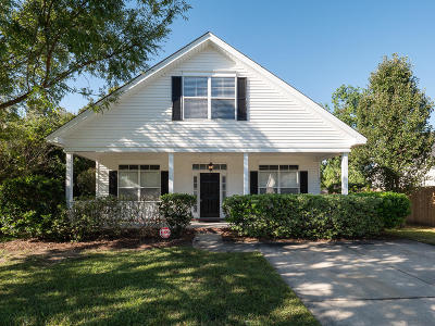 Charleston Single Family Home For Sale: 475 Hainsworth Drive