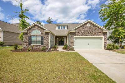 Summerville Single Family Home For Sale: 574 Rosings Drive