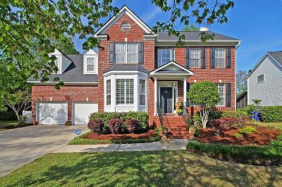Single Family Home For Sale: 2770 Victoria Lake Drive