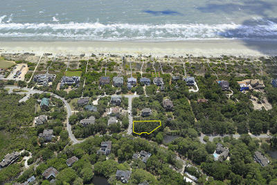 Kiawah Island Residential Lots & Land For Sale: 200 Sand Fiddler Court
