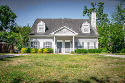 Mount Pleasant SC Attached Contingent: $234,900