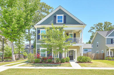 Charleston SC Single Family Home For Sale: $297,500