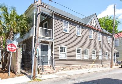 Multi Family Home For Sale: 74 Reid Street