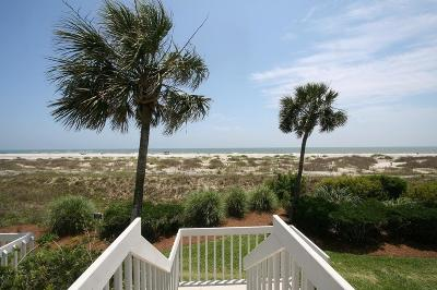 Isle Of Palms SC Attached For Sale: $1,275,000