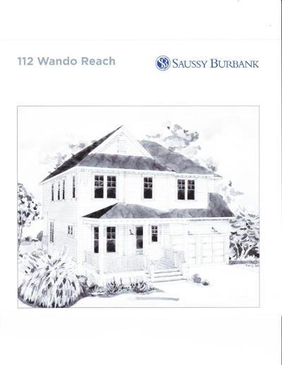 Charleston Single Family Home For Sale: 112 Wando Reach Road Drive
