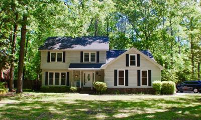 Summerville SC Single Family Home For Sale: $284,900