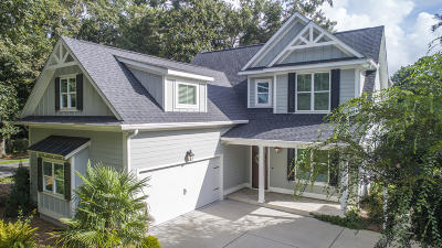 Charleston SC Single Family Home For Sale: $598,650