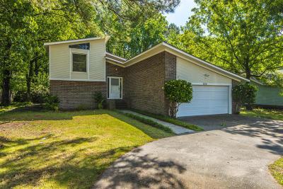 Goose Creek Single Family Home For Sale: 353 Huntsman Drive