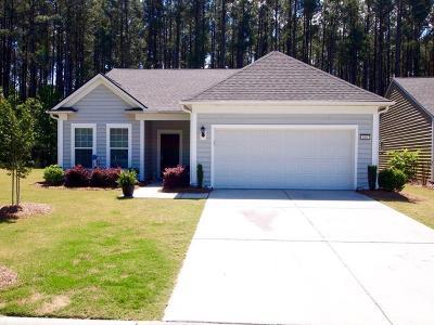 Cane Bay Plantation Single Family Home Contingent: 610 Eastern Isle Avenue