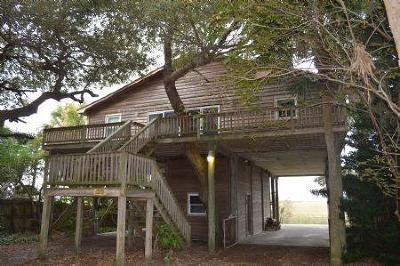 Folly Beach Single Family Home For Sale: 1710 E Ashley Avenue