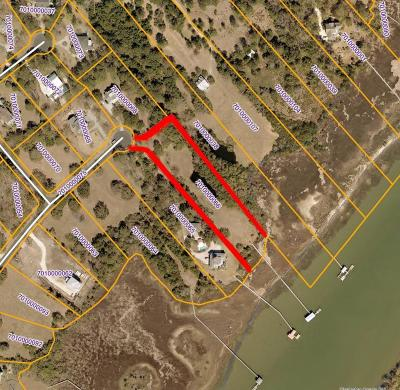 Awendaw Residential Lots & Land For Sale: 11 Pelican Bay Drive