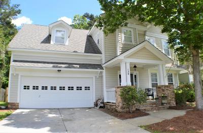 Legend Oaks Plantation Single Family Home For Sale: 126 Marshside Drive