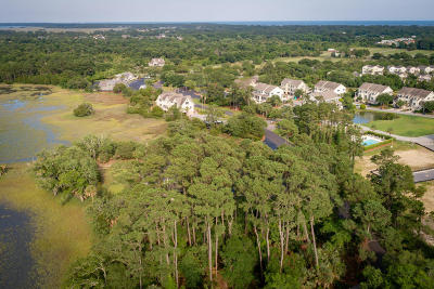 Seabrook Island Residential Lots & Land For Sale: 1805 Landfall Way