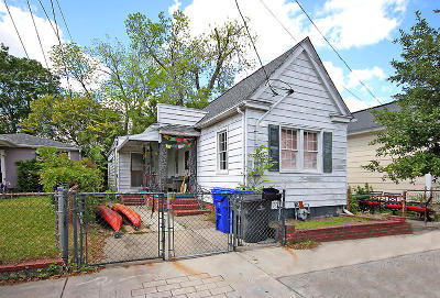 Single Family Home Contingent: 396 Race Street