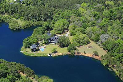Johns Island Single Family Home For Sale: 4289 Wild Turkey Way