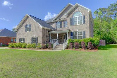 Single Family Home Contingent: 8769 Alexandria Drive