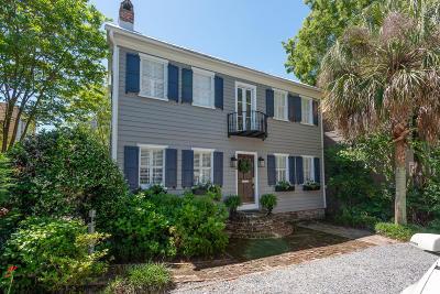 Single Family Home For Sale: 5 Talon Court