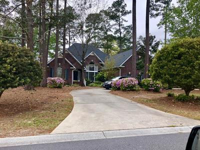 North Charleston, West Ashley Single Family Home Contingent: 4211 Sweet Gum Crossing