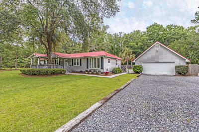 Single Family Home For Sale: 1022 Sunnybrook Drive