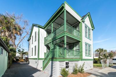 Multi Family Home For Sale: 5 Larnes Street #A &