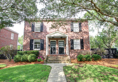 Charleston Attached For Sale: 55 Gadsden Street #A